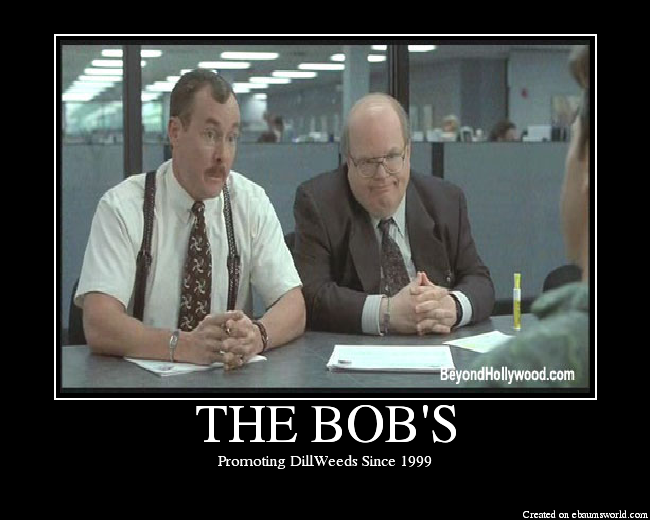 The bob 39 s picture ebaum 39 s world for Office space pics