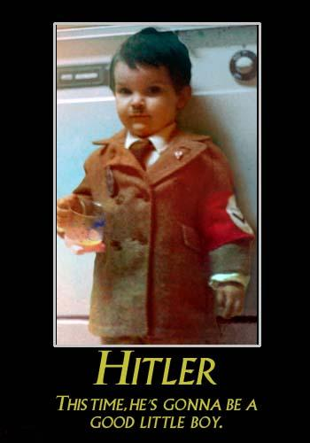 Little hitler