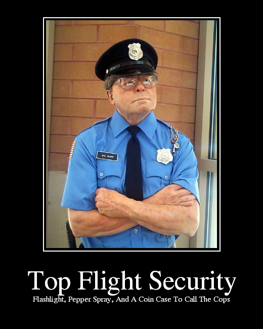 Top Flight Security Picture Ebaums World