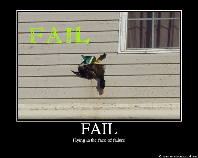 Fail picture ebaum 39 s world for Www famil