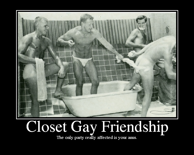 I Am a Closeted Gay Group with Personal Stories, Forums