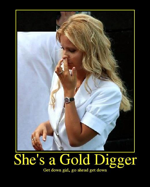 gold diggar