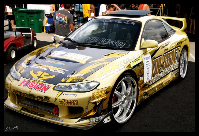 Awesome Tuner Cars