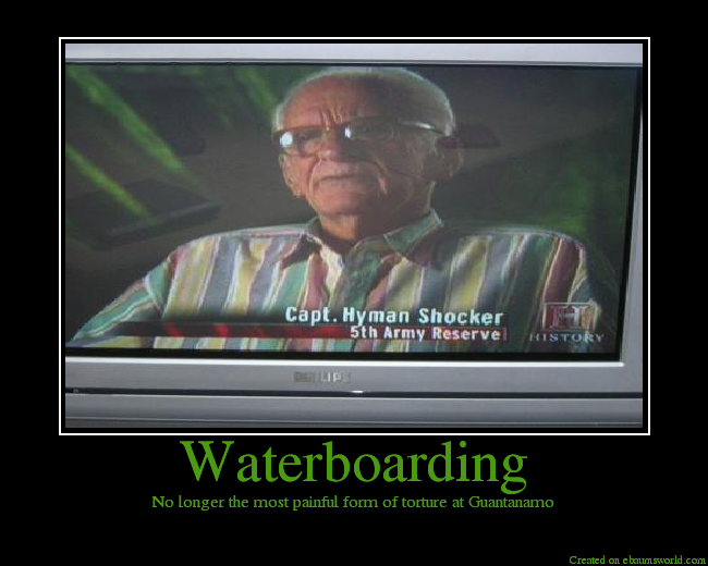 Waterboarding - Pictur...