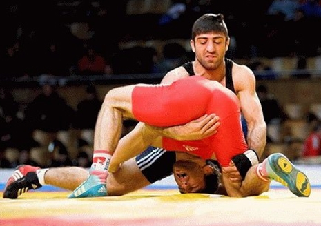Gay Wrestling. It was only then when Tim realized that wrestling was not the ...