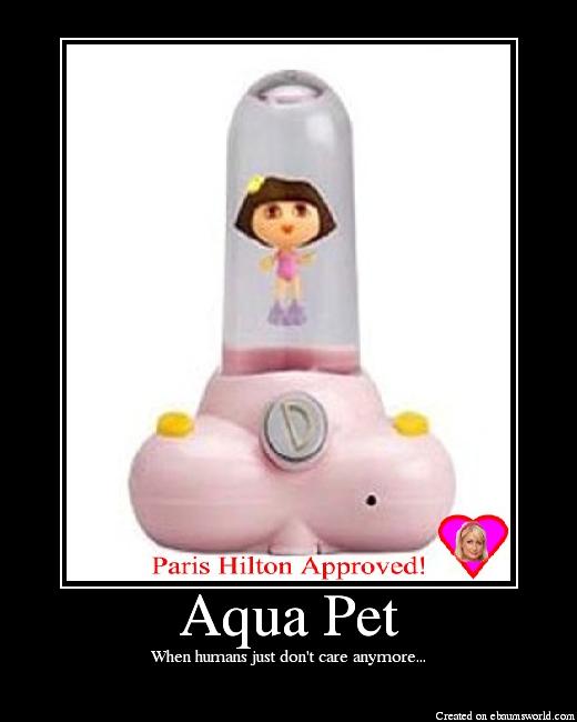 aqua pet   picture ebaum s world