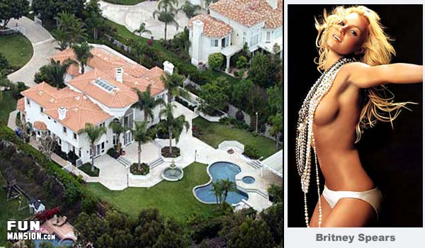 30 Whopping Homes & Cars Of Celebrities That Will Amaze ...