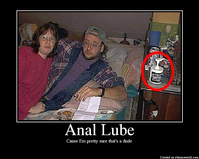 Whats the best anal lube