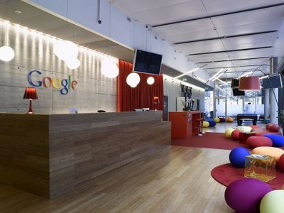 google office image gallery. 1 - Google Office In Zurich. Image Gallery