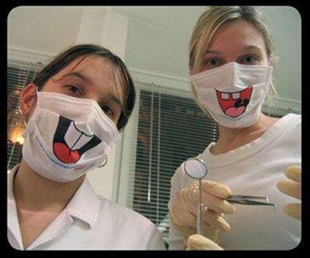 Porn Dentist 86