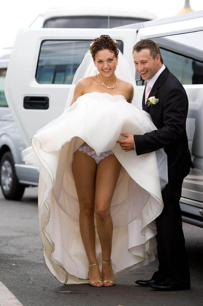 Brides In Underwear Gallery Ebaum S World