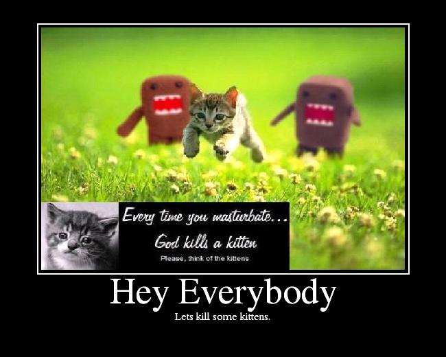 Hey Everybody - Picture | eBaum's World