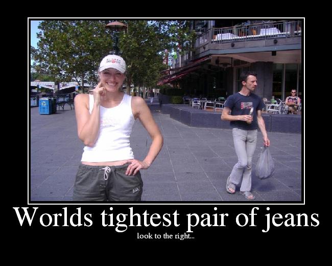 Worlds Tightest Ass 35