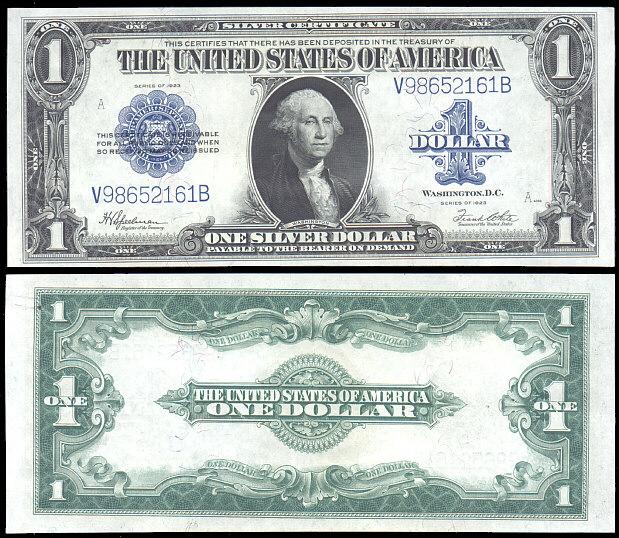 Old US Money - Gallery   eBaum\'s World