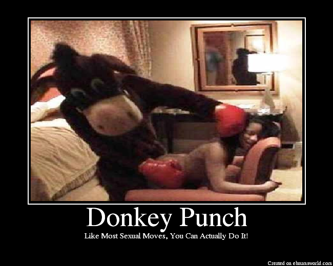 Really. And Funny sex positions donkey punch topic simply