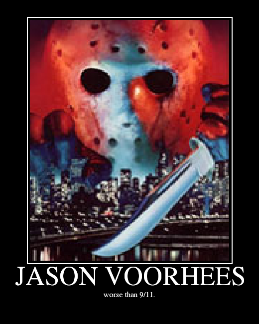 an analysis of the horror movies and the freddy versus jason conceptualization Moviesdeath follows the screening tickets are $1600 and include a  check  out the photos from the 15th anniversary jason vs freddy screening  of the  scariest horror characters of all time, freddy krueger (robert.