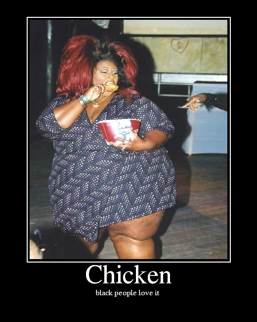 black jokes chicken - photo #1