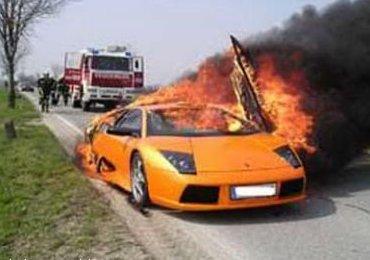2 crazy car crashes