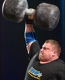 Strongest Men Ever - Gallery | eBaum's World