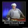 Merrill Howard Kalin