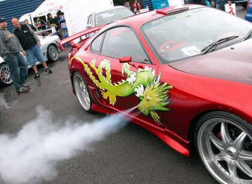 1   Unusual And Cool Cars