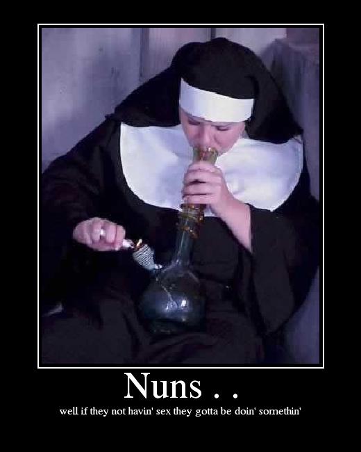 free nuns havin sex