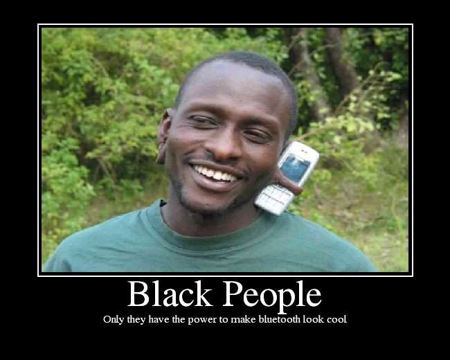 Pin Funny Black People...