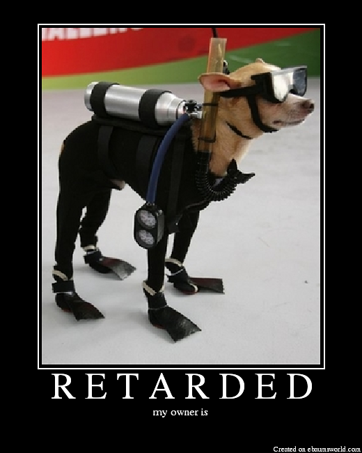 Funny Retarded Pictures
