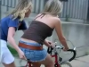 Grown Woman Learns To Ride Bike view on ebaumsworld.com tube online.