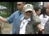 Spielberg takes onlooker's camera view on ebaumsworld.com tube online.