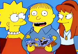 Best Of Ralph Wiggum Compilation