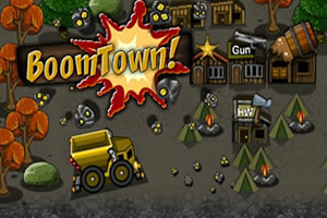 Boom Town