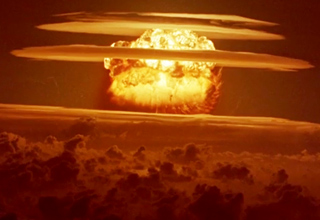 Stunning Nuclear Detonation HD view on ebaumsworld.com tube online.