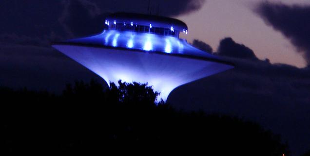 Bob Lazar Area 51 ELEMENT 115 - Paranormal Video | eBaum's ...  Bob Lazar Area ...