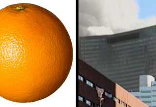 WTC7 - This is an Orange
