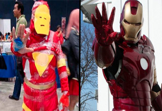 9 Awesome Celebrity Halloween Costumes to Rock While You ...