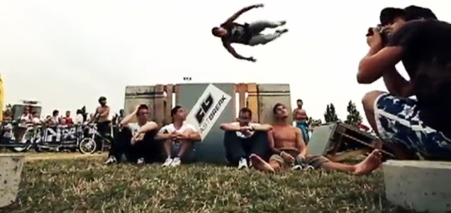 Best Parkour Shoes In The World