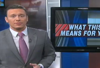 Ben Swann Destroys Piers Morgan's Anti-Gun Argument