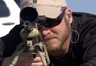 Former Navy Seal Sniper Murdered