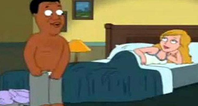 Metal Family Guy - Bill Cosby view on ebaumsworld.com tube online.