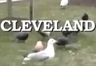 Crappy Cleveland Tourism Video