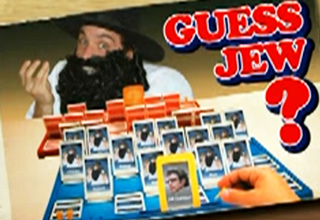 Guess Jew?