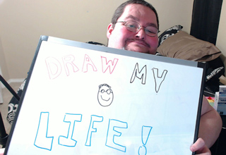 Draw My Life: Boogie (aka Francis)