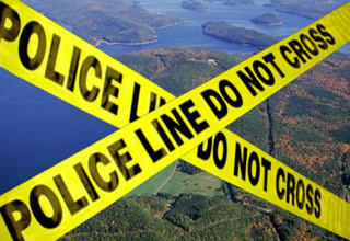 7 Caught Trespassing At Quabbin Reservoir, Boston's Water Supply