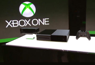 Xbox One Reveal in Under 2 Minutes