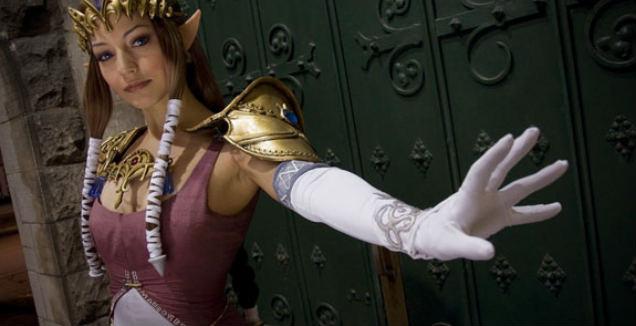 Draw My Life: Princess Zelda view on ebaumsworld.com tube online.