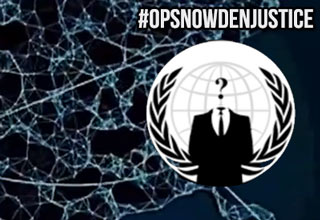 Operation: Edward Snowden