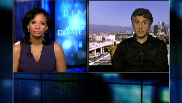 Reza Aslan Destroys Biased Fox News Reporter view on ebaumsworld.com tube online.