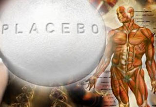 Placebo and human body