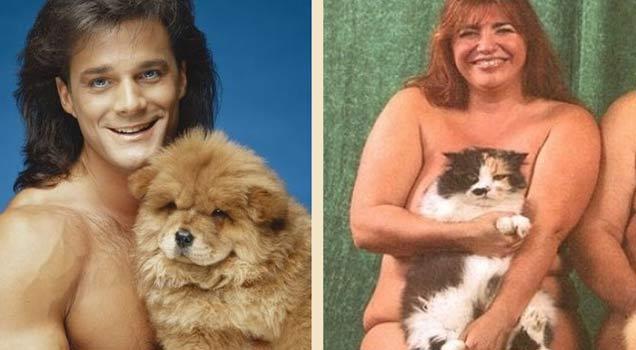 Awkward Family Photos: World's Weirdest Pet Photos view on ebaumsworld.com tube online.
